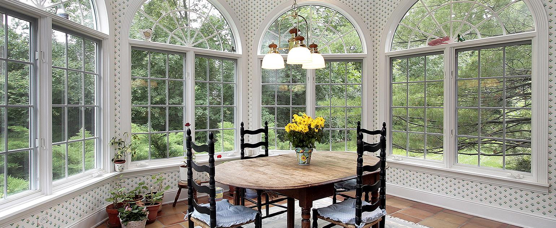 Окна для веранды дизайн
