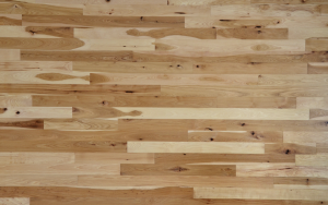 Natural – Hickory Flooring