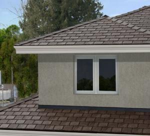 Euroslate® Rubber Roof Product | Euroshield Roofing