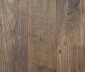 Pioneer Millworks Sustainably Harvested Walnut