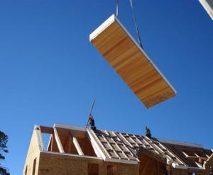 Wall & Roof Systems | Bensonwood