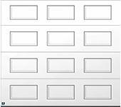 Design and manufacture of steel and aluminum garage doors [[]] GAREX