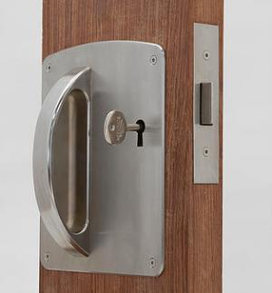 Accurate Lock and Hardware | Institutional Hardware
