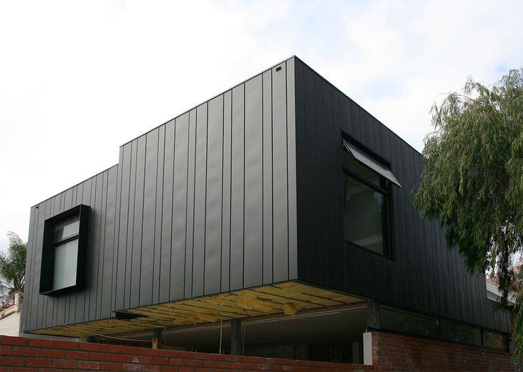 Wooden Cladding Wavy ~ Elzinc graphite building and design suppliers directory