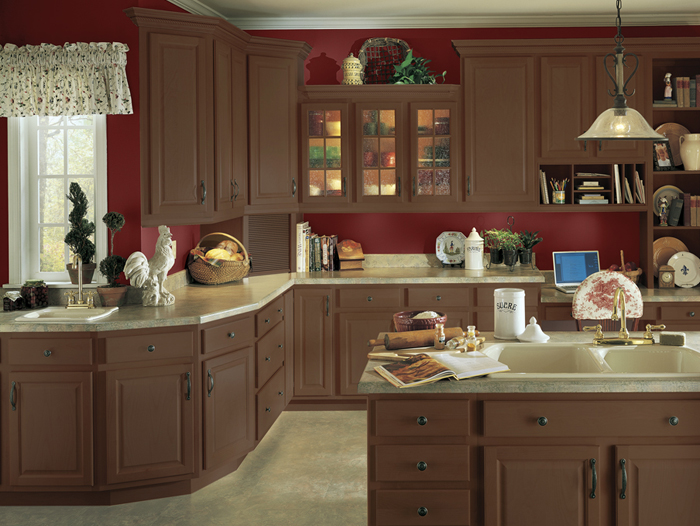 Astounding Tuscany 5 Pc Advanta Cabinets Building And Design Home Interior And Landscaping Oversignezvosmurscom
