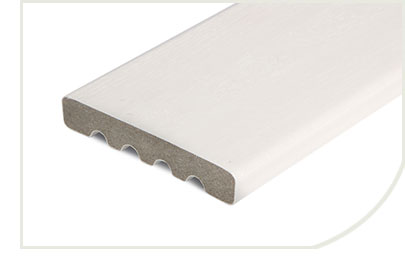 Armadillo Lifestyle - Armadillo Deck- Solid Decking