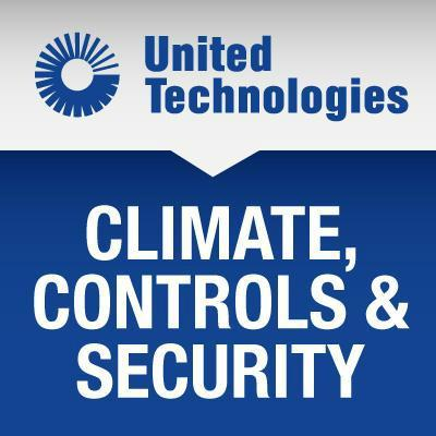 United Technologies - Climate, Controls, Security
