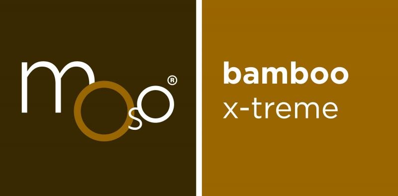 MOSO Bamboo X-treme Decking