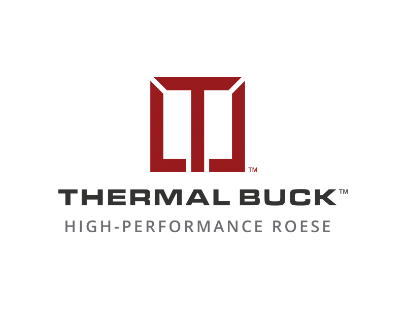 ThermalBuck. The high-performance window buck.
