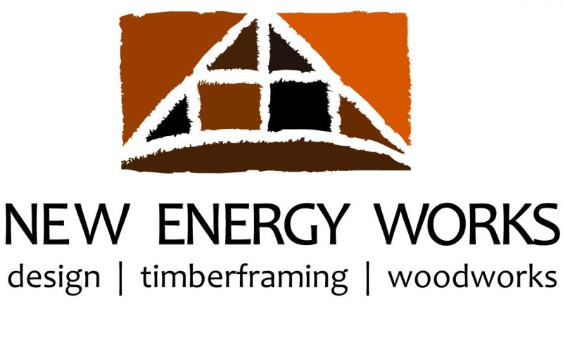 New Energy Works Timberframing