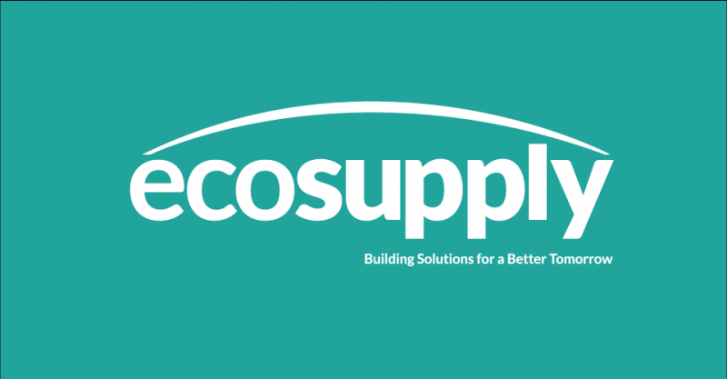 Eco Supply Logo
