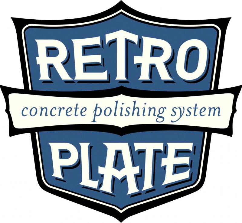 RetroPlate Concrete Polishing System