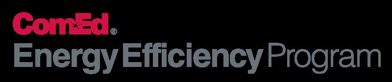 ComEd Energy Efficiency Program logo