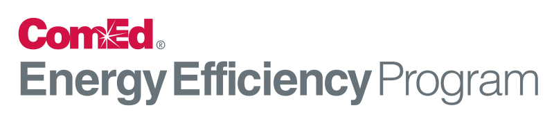ComEd Energy Efficiency Program logo