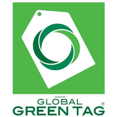 Global Green Tag