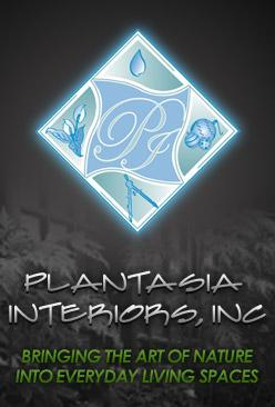 Plantasia Interiors