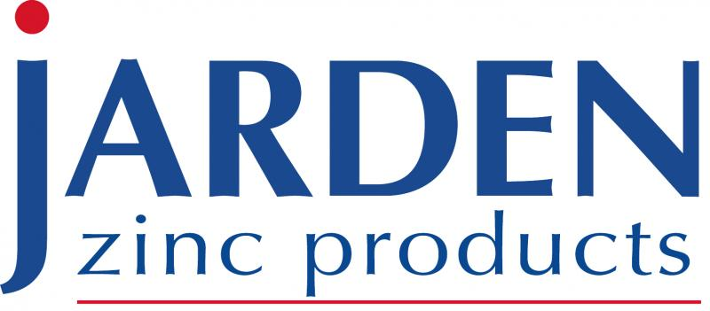 Jarden Zinc Products Logo