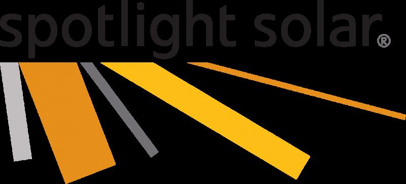 Spotlight Solar logo