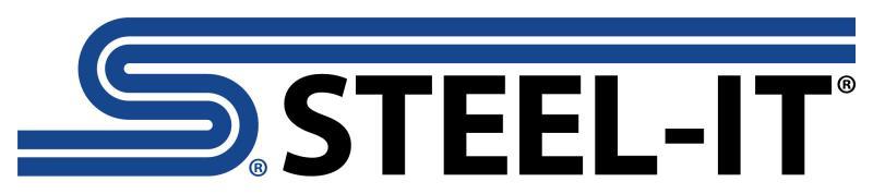 STEEL-IT Anticorrosive Coatings