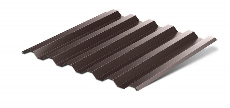 Berridge Manufacturing Company - Deep Deck