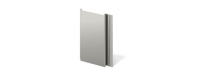 Berridge Manufacturing Company - Flush Seam Panel