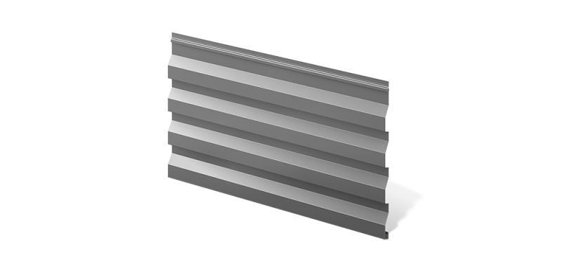 Berridge Manufacturing Company - HR-16 Panel