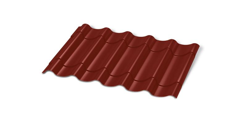 Berridge Manufacturing Company - S-Tile