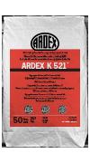 ARDEX Americas | ARDEX K 521™