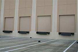 Specifications and Drawings | CHI Overhead Doors