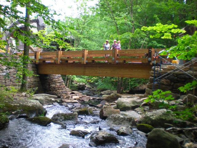 Timber Bridges   Building and Design Suppliers Directory