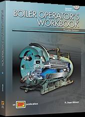 Boiler Operator's Workbook - ATP Learning