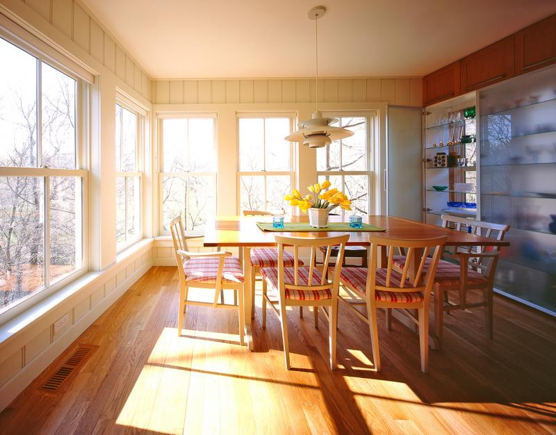 Double Hung Windows | Marvin Family of Brands