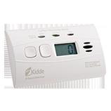 Carbon monoxide alarm - carbon monoxide detector   Kidde