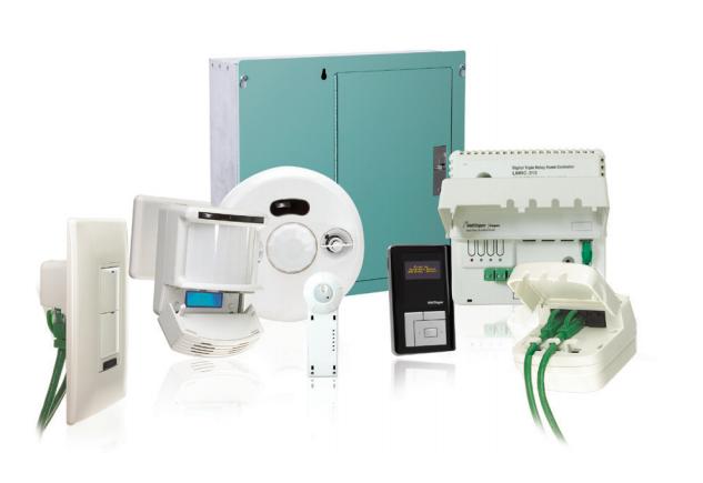 Legrand's Digital Lighting Management solution