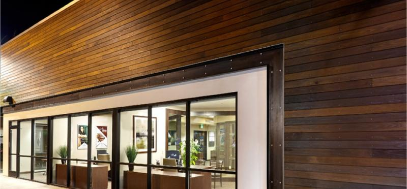 Cambia Wood - Wood Siding