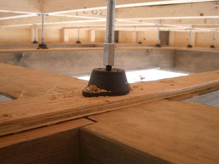 Floor & Ceiling Systems   Bensonwood