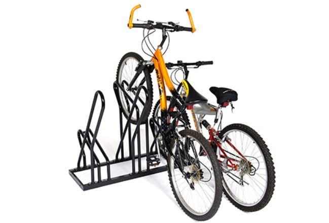 SpaceMaker High Security Bike Rack | | Building and Design Suppliers ...