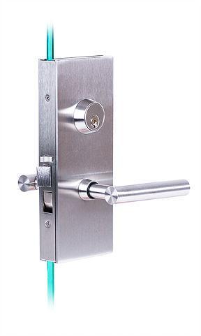 Accurate Lock and Hardware | Swinging Doors