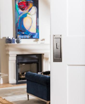 Accurate Lock and Hardware | Sliding and Pocket Doors