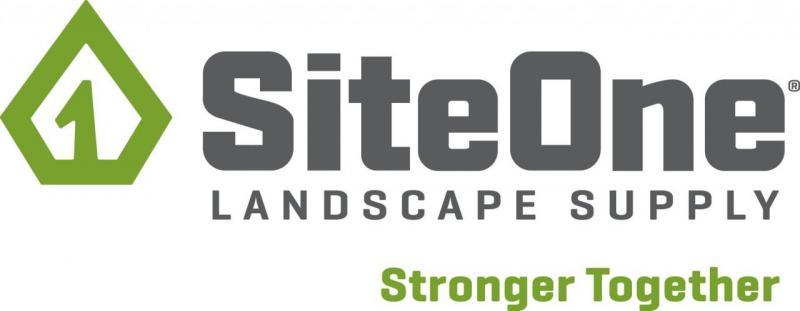 SiteOne Landscape Supply - Stronger Together