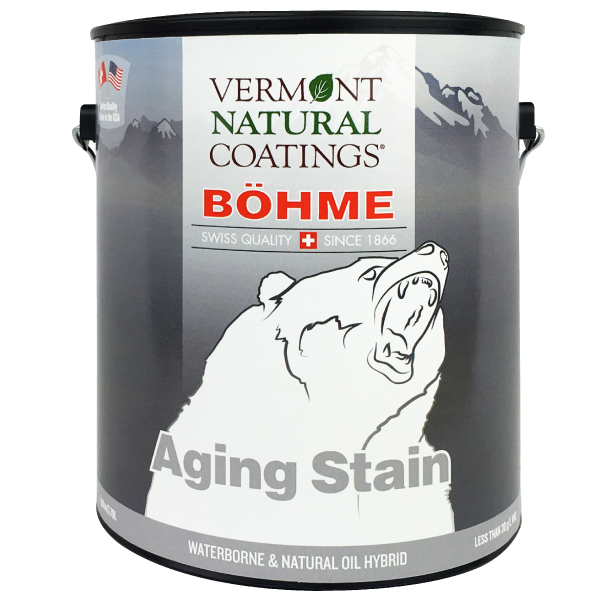 Bohme Exterior Aging Stain