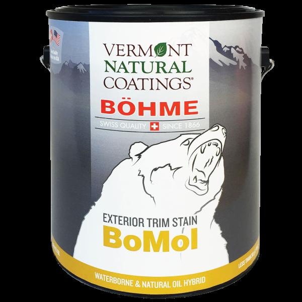 Bohme BoMol Exterior Trim Stain