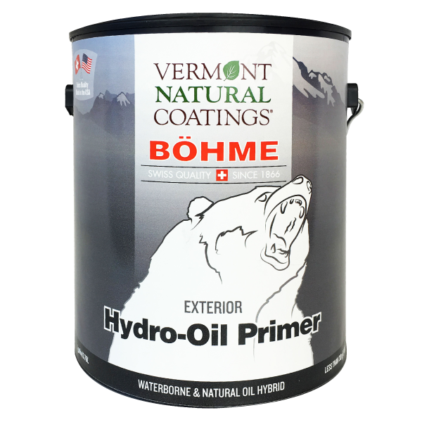 Bohme Hydro-Oil Exterior Primer