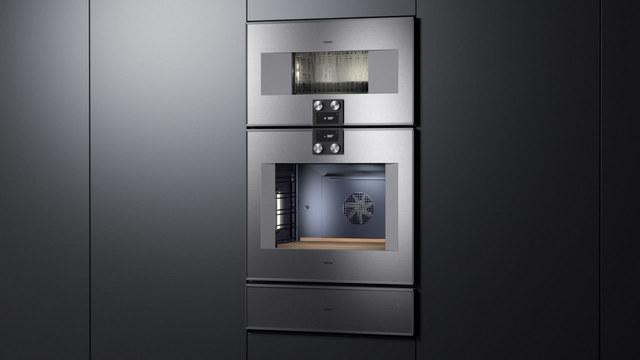 Ovens: 400 series | Gaggenau