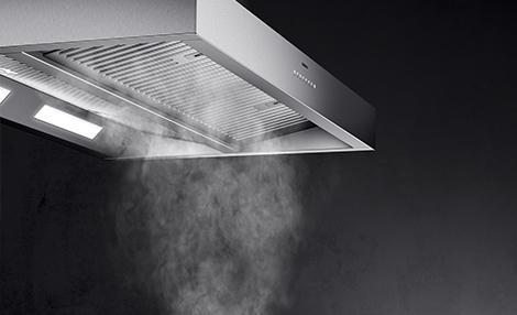 Ventilation | Gaggenau