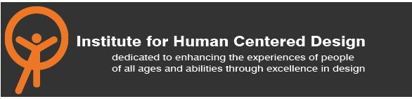 Education | Institute for Human Centered Design (IHCD)