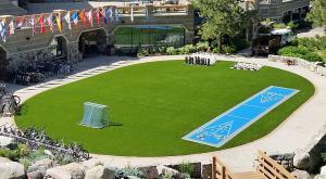 Resort Hotels - IntelliTurf | Synthetic Grass, Artificial Turf Install Boston, New England