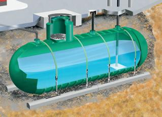 Fire Protection Tanks   Fire water storage tank   fire suppression   ZCL Composites