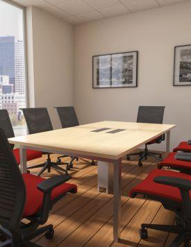 New Conference Room Furniture - Office Conference Room Furniture for Sale in MA, NJ, NY, IN - Conklin Office Furniture