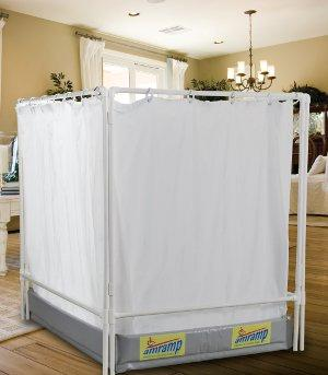 Portable Showers - Roll In Showers | Amramp